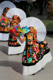 Guelaguetza festival, Oaxaca, 2014 Royalty Free Stock Photos