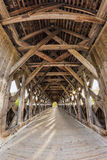 Guelph Covered Bridge. Royalty Free Stock Image
