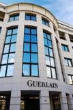 Guerlain Imagem de Stock Royalty Free