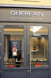 Guerlain Boutique of Versailles Stock Photography