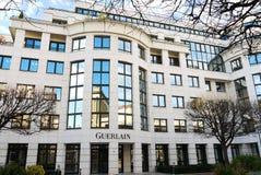 Guerlain sedia escritórios França Imagens de Stock Royalty Free