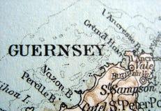 Guernesey Imágenes de archivo libres de regalías