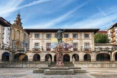 Guernica, Испания стоковые фото