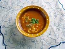 Guernsey Bean Jar Stock Photos