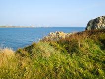Guernsey island Stock Photography