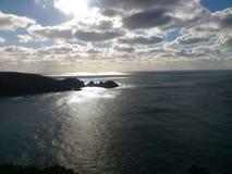 Guernsey Stock Photo