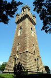 Guernsey Victoria Tower Imagens de Stock