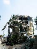 Guerra de Hezbollah e de Israel em 2006 Fotos de Stock