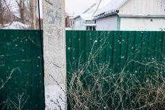 Guerra de Russias contra Ucrania Foto de archivo libre de regalías