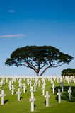 Guerra memorial_03 Foto de Stock Royalty Free