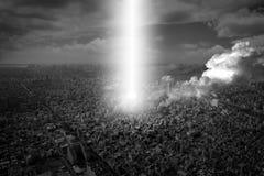 Guerra mundial Fotografia de Stock