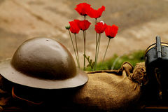 Guerre photo stock