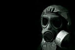 Guerre chimique Photos stock