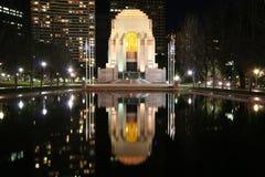 guerre commémorative Image libre de droits