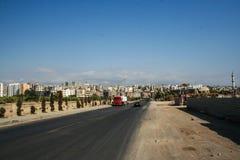 Guerre de Hezbollah et de l'Israël en 2006 Photographie stock libre de droits