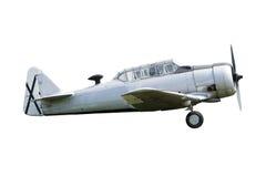 guerre de propulseur d'avion de combat Images libres de droits