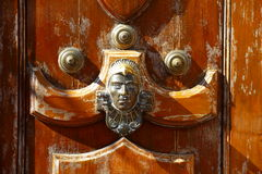 Guerreiro asteca de Eagle mim Imagens de Stock Royalty Free