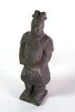 Guerreiro de Xian Imagens de Stock Royalty Free