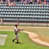 Guerreiros dos animais selvagens do jardim zoológico de Austrália Imagens de Stock