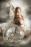 guerrero Fotografía de archivo