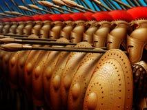 guerriers Photographie stock libre de droits