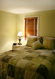 Guest Bedroom Stock Images