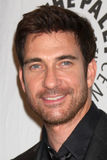 Guest; Dylan McDermott arrives at the American Horror Story at PaleyFest 2012. LOS ANGELES - MAR 2:  Guest; Dylan McDermott arrives at the American Horror Story Stock Photos
