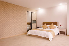 Free Guest Room Royalty Free Stock Images - 20951629