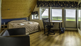 guesthouse Στοκ φωτογραφία με δικαίωμα ελεύθερης χρήσης