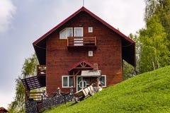 guesthouse Στοκ φωτογραφίες με δικαίωμα ελεύθερης χρήσης