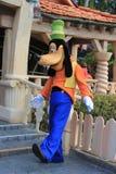 Guffy at Disneyland Royalty Free Stock Image
