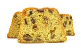Gugelhupf cake Royalty Free Stock Images