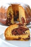 Gugelhupf Cake Royalty Free Stock Photo