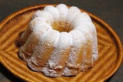 Gugelhupf, Gugelhopf, Guglhupf, cake Stock Photos