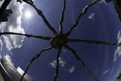Guggenheim Бильбао в Испании Стоковые Фото