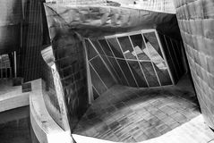 Guggenheim Бильбао Стоковые Фото