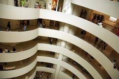 Guggenheim Stock Afbeelding
