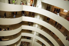 Guggenheim imagem de stock