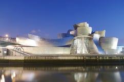 Guggenheim Foto de Stock