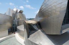 Guggenheim Royalty Free Stock Photography