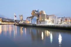 Guggenheim Fotografia de Stock