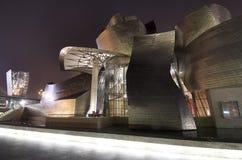 Guggenheim Stock Photos