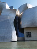 Guggenheim Bilbao Stock Photo