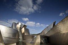 Guggenheim bilbao Stock Image