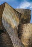 Guggenheim Bilbao Royalty Free Stock Photo