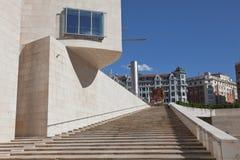 Guggenheim Museum Bilbao Stock Images