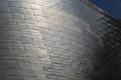 Guggenheim Museum in Bilbao Stockfoto
