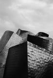 Guggenheim museum Bilbao AKA The Ships Royalty Free Stock Photo