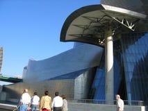 Guggenheim Museum Stock Photos