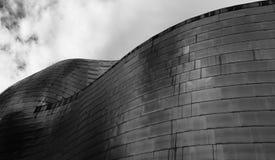 Guggenheim museum Bilbao Royalty Free Stock Image